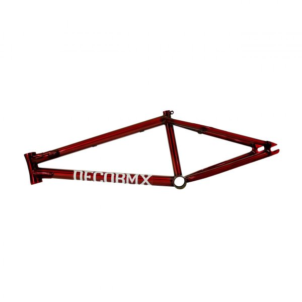 DECOBMX Self Titled Street Frame