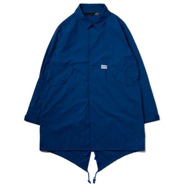 FISHTAIL COAT [フィッシュテール コート]