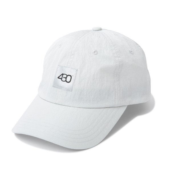 REF TAG NYLON CAP[リフレクター タグ ナイロン キャップ]