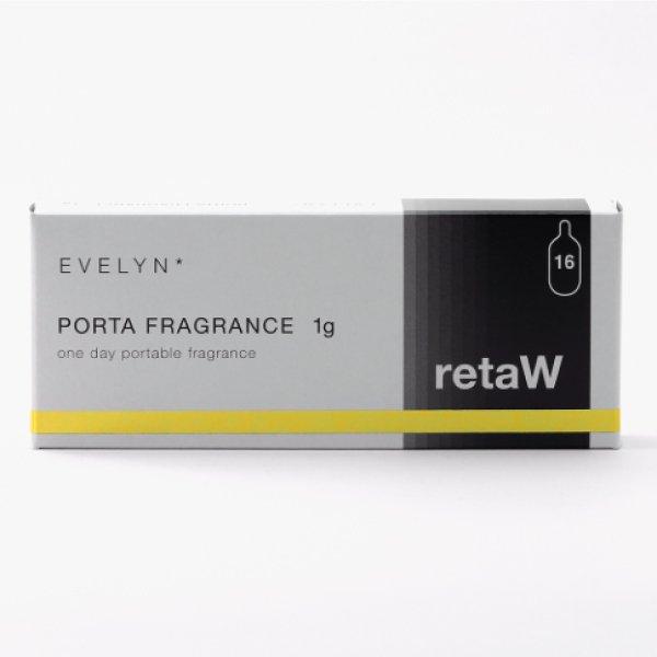retaW porta fragrance EVELYN