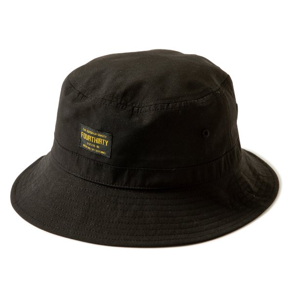 SOFTSHELL BUCKET HAT [ソフトシェル バケット ハット]