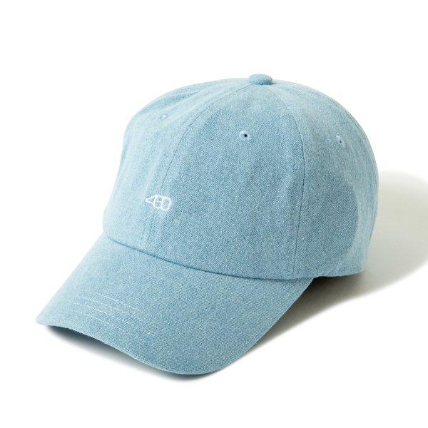 NUMBER ICON TWILL CAP [ナンバー アイコン キャップ]