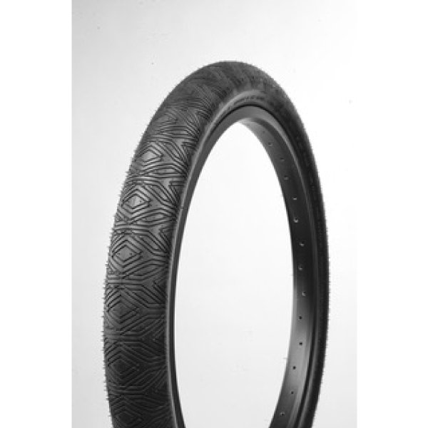 HERESY ZEPHYR TIRE / Wire bead