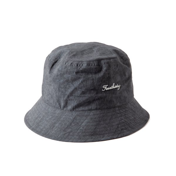 H-COL BUCKET HAT [カラム バケット ハット]