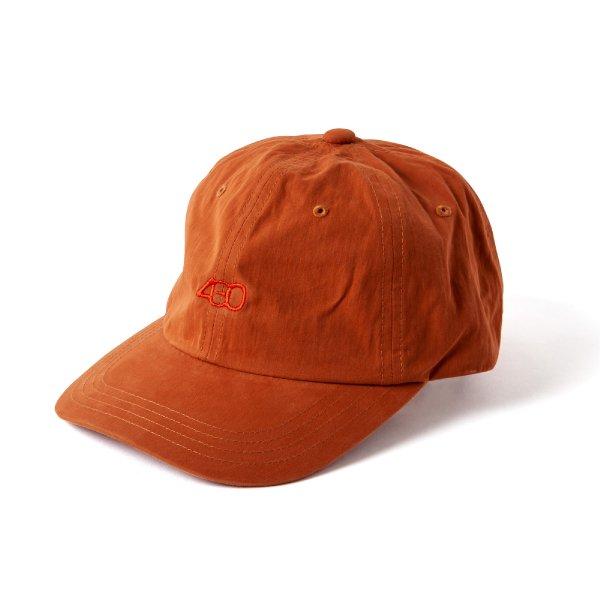 ICON LOW CAP [アイコン ロー キャップ]