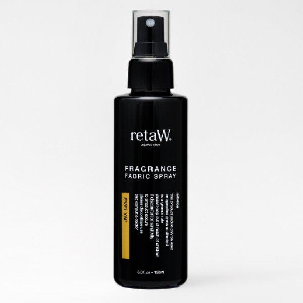 retaW fabric spray