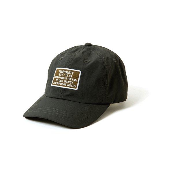 WAP CAP [ダブルエーピー キャップ]
