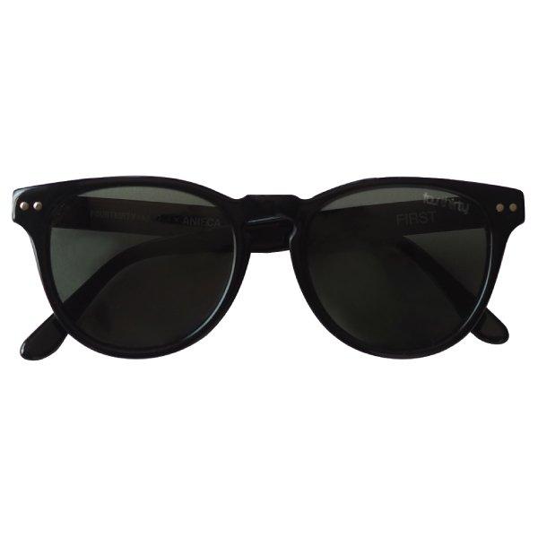 430 × ANIECA Sunglasses [フォーサーティー × アニーカ サングラス]