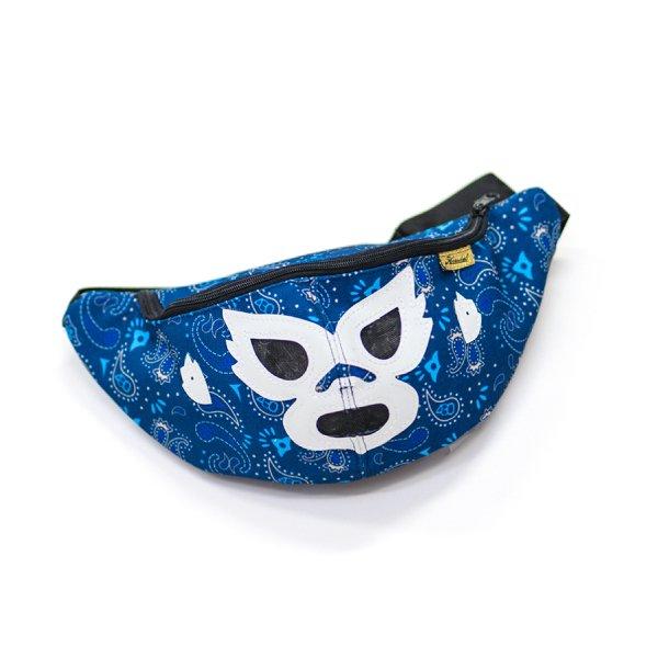 Fourthirty×Haoming MASK Bag [フォーサーティー × ハオミン マスク バッグ]