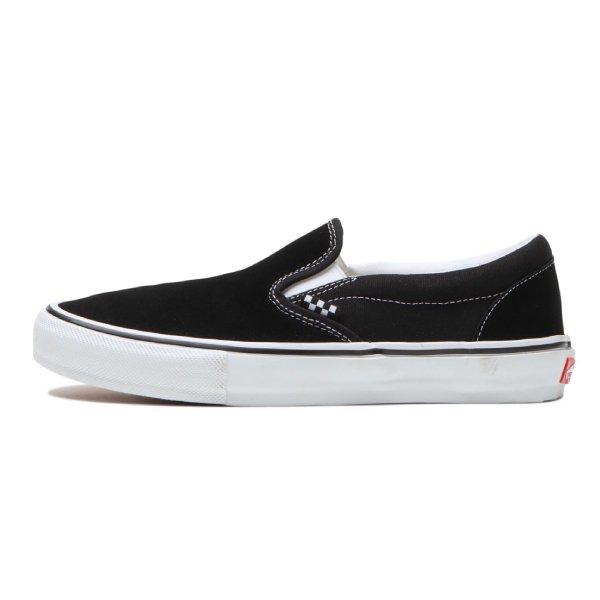 VANS Skate Slip-On [バンズ スケート スリッポン]
