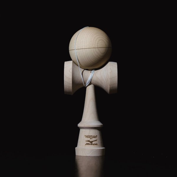JAC KENDAMA MIZUNO BASEBALL BAT MAPLE MOON SHOT