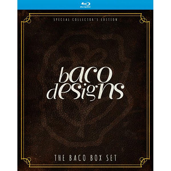 BACO BLU-RAY BOX SET