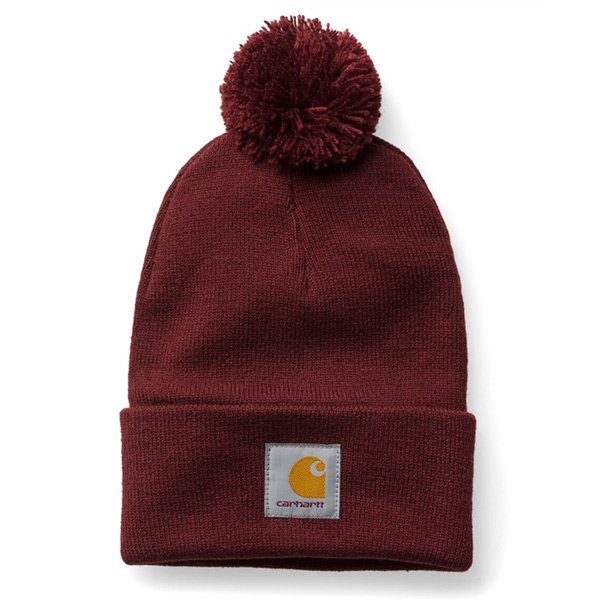 Carhartt Bobble Watch Cap