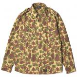 L/S CAMOUFLAGE SHIRTS
