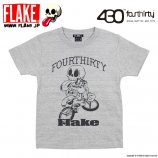 430xFLAKE TEE