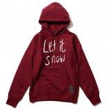 LET IT SNOW P/O PARKA