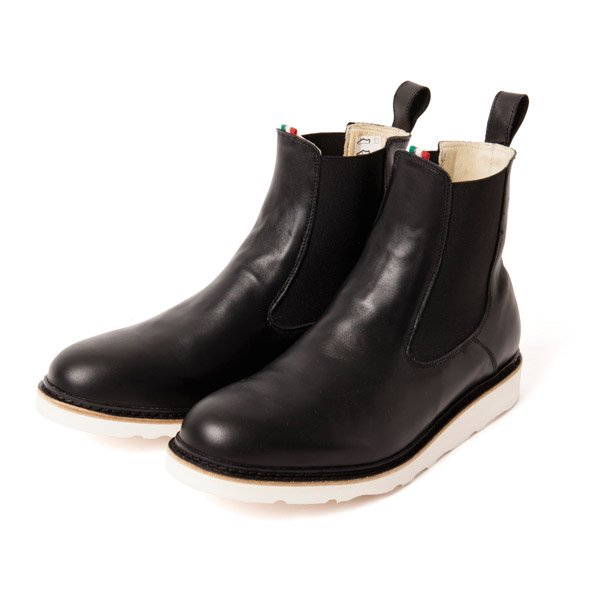 DF CHELSEA BOOTS