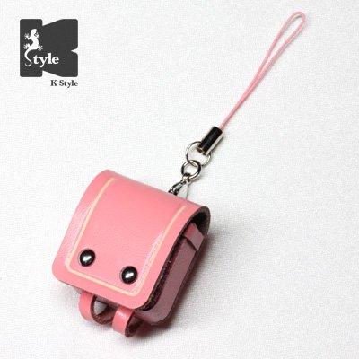 ミニチュアランドセル ピンク