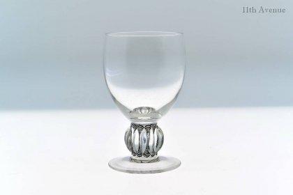 """ルネ・ラリック【R.LALIQUE】 """"ALGER""""(アルジェ) グラス"""