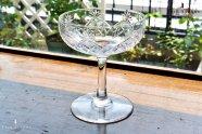 バカラ【Baccarat】シャンパンクープグラス F8738T9254