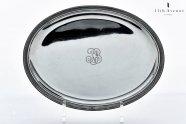 オディオ【Odiot】純銀製サルヴァ