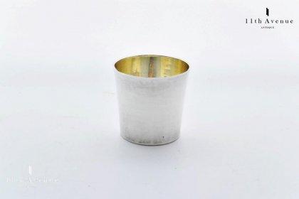 Denis Colombier【フランス】純銀製リキュールカップ ナポレオン・ボナパルト期 A