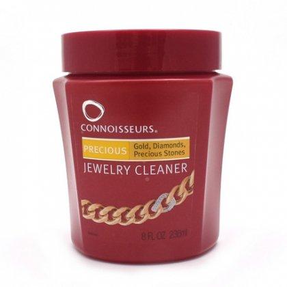 Connoisseurs/ コノシュアー  ジュエリークリーナー(ダイヤモンドなどの洗浄液)