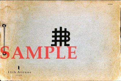 ロブマイヤー【J.&L. Lobmeyr】1947年 公式製品カタログ(デジタル資料)