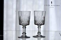 バカラ【フランス】F.Cylindrique T.5475 グラス