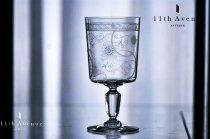 バカラ【フランス】F.Cylindrique 3998  G.3932 ウォーターグラス
