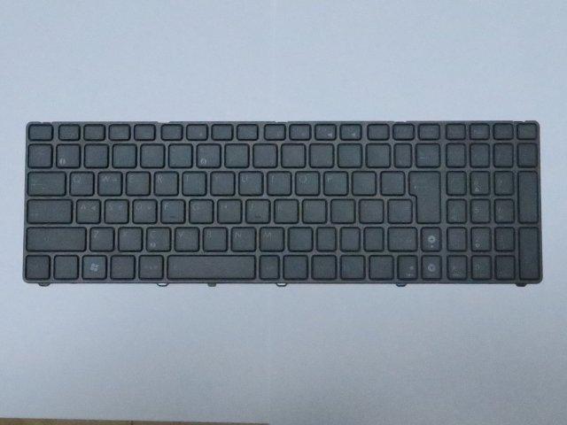 ASUS K52 K53 K53E G51 G53 G60 G72 G73 X52 X52 X52J X55 日本語キーボード