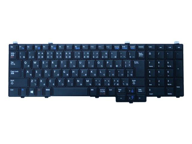 DELL Latitude 15 5000シリーズ E5540 日本語キーボード 02YKXK
