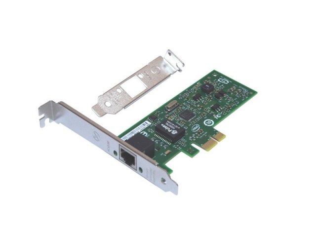 インテル Gigabit CT Desktop Adapter E...