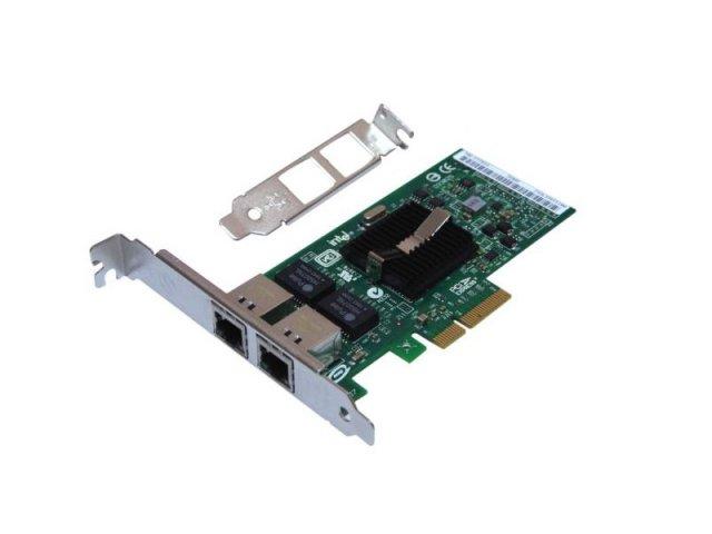 インテル Intel PRO/1000 PT デュアルポ...