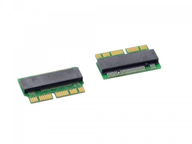 M.2(NGFF 2280)SSD(AHCI)からMacbook Ai...