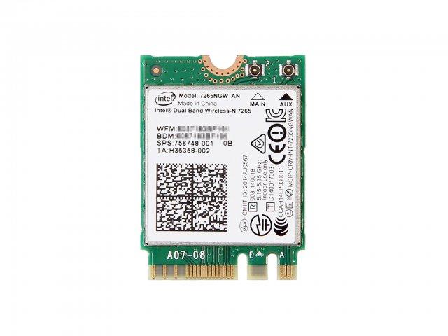 インテル Intel Dual Band Wireless-N 7...