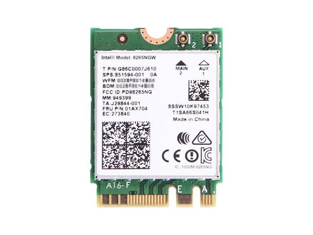 HP 851592-001 851594-001 Intel Dual B...