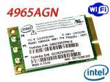 Intel Wireless WiFi Link 4965AGN 802.11a/b/g/draft-n 300Mbps 無線LANカード(4965AGN MM1)