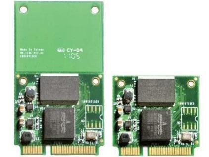 「BCM70015/BCM970015」 BroadCom HD動画ハードウェアデコーダ/AzureWave AW-VD920H
