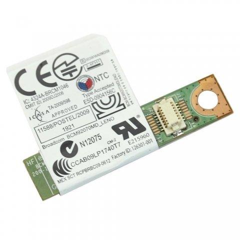IBM Lenovo ThinkPad Bluetooth ドーター・カード(BDC-3.0) FRU:60Y3271/60Y3275