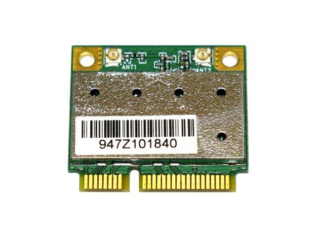 Atheros AR5B95 AR9285 802.11b/g/n  最大150Mbps MINI PCI-E 無線LANカード