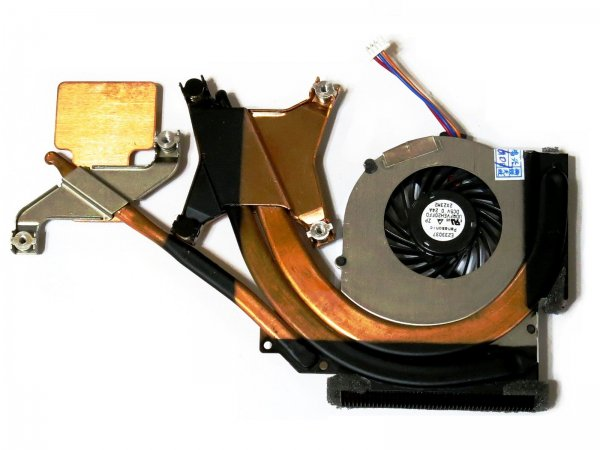 IBM Lenovo Thinkpad T410s T410si CPU FAN ファン+ ヒートシンク 60Y5145