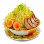 G系ラーメン野菜マシマシ<img class='new_mark_img2' src='https://img.shop-pro.jp/img/new/icons58.gif' style='border:none;display:inline;margin:0px;padding:0px;width:auto;' />