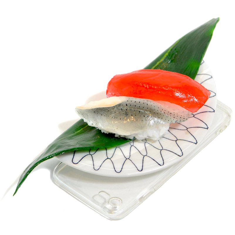 お寿司iPhone7ケース