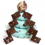 お正月用ディスプレイ超BIGサイズ 「チョコミントの鏡餅!」