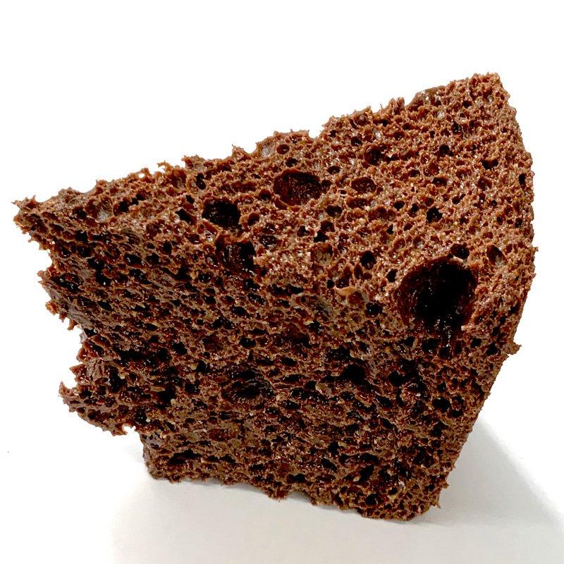 シフォン ケーキ チョコ とてもくわしいシフォンケーキのレシピ
