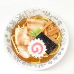 ミニチャーシュー麺(Φ11�)