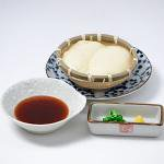 ざる豆腐(たれ、薬味のセット)