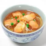 ミニチャーシュー麺