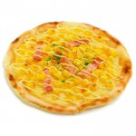ミニマヨコーンピザ